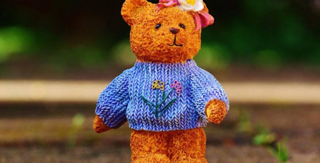 bears-974458_1280