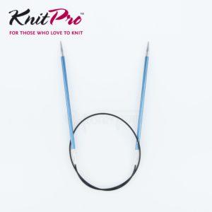 40 см Zing Knit Pro укороченые круговые спицы