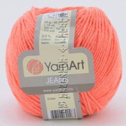 Yarn Art Jeans (Джинс Ярнарт) 61 коралл