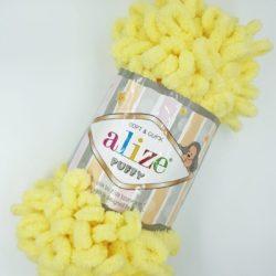 Alize Puffy (Пуффи Ализе) 13 - упаковка 5 мотков