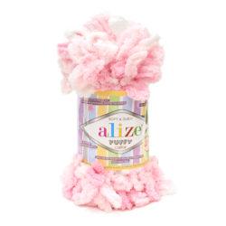 Alize Puffy (Пуффи Ализе) 5863 - упаковка 5 мотков