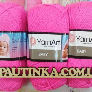 Baby Yarnart (Беби ярнарт) детский акрил