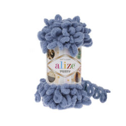 Alize Puffy (Пуффи Ализе) 374 - упаковка 5 мотков