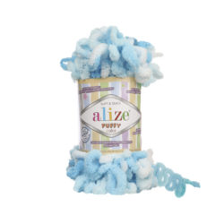 Alize Puffy Color 5924