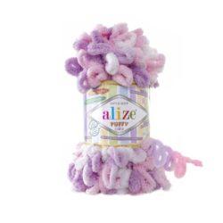Alize Puffy Color 6051 - упаковка 5 мотков