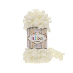 Alize Puffy (Пуффи Ализе) 62 молочный