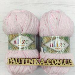 Softy Plus Alize (Софти плюс) - 31 светло-розовый