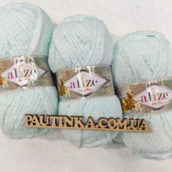 Softy Plus Alize (Софти плюс) - 15 мята