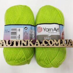 Baby Yarnart - 13854 салат