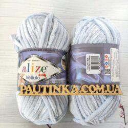 Велуто Alize Velluto - 416