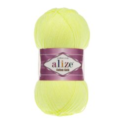 Alize Cotton Gold (Коттон Голд) 668