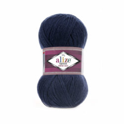 Alize Superwash 100 - 75% шерсть - 25% полиамид - 58